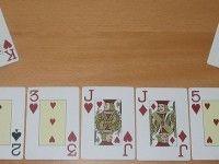Las Reglas del Póker