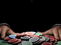 Jugar al póker: All in