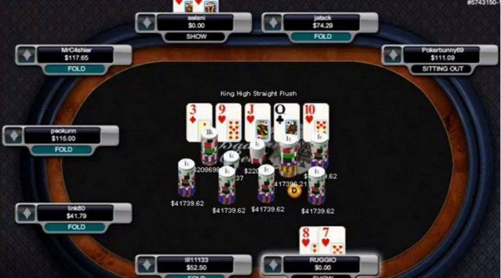 Aprende póker: Varianza  y los bad beats