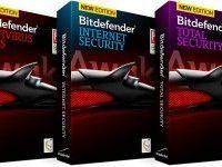 Consejos póker seguridad:Antivirus Bitdefender.
