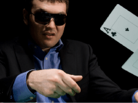 Jugar al póker: Foldearse a tiempo