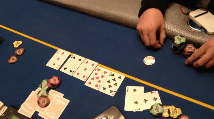 Jugar al póker: El 3Bet