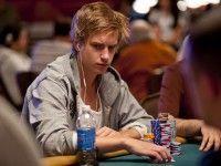 Jugadores de póker famosos: Viktor Blom