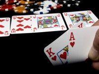 Jugar al póker: Kicker