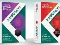 Consejos póker seguridad: Antivirus Kaspersky