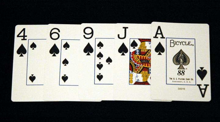 Consejos póker: Planificar la mano
