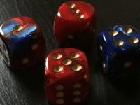 Jugar al póker: Valor esperado