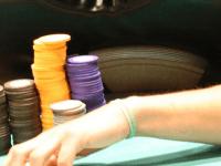 Jugar póker: Deep Stacker