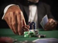 Jugar al póker: La confianza en el póker