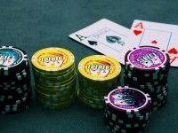 Jugar al póker con 40 bb