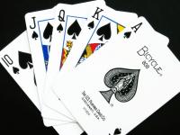 Variantes del póker