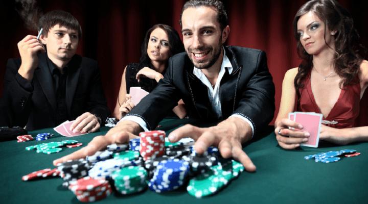 Póker Online: Apuesta de continuación o continuation bet