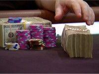 Modalidades de póker: Cash póker