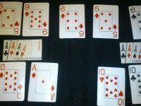 Póker Texas Holdem: Errores al hacer un farol