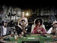 Jugar al póker: Selección de mesas