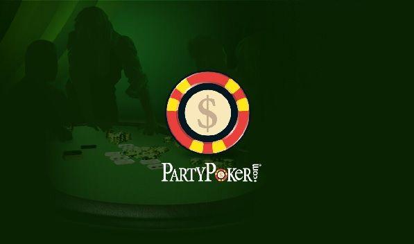 salas de póker