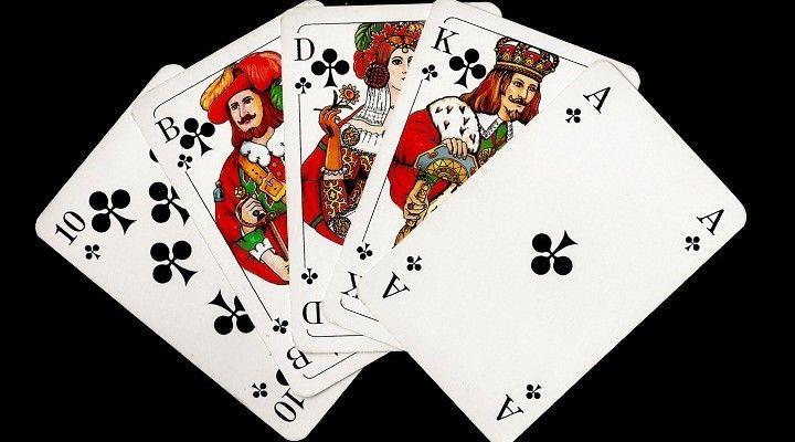 Reglas póker Omaha holdem