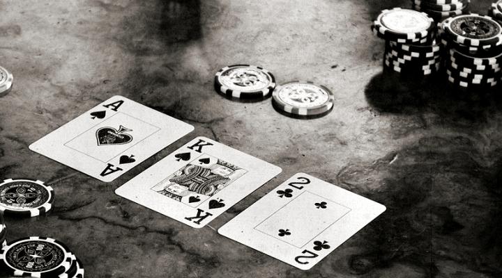 Juego texas póker: Sacar rentabilidad al call