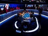 Torneos de póker: Récord conseguido en el EPT Barcelona