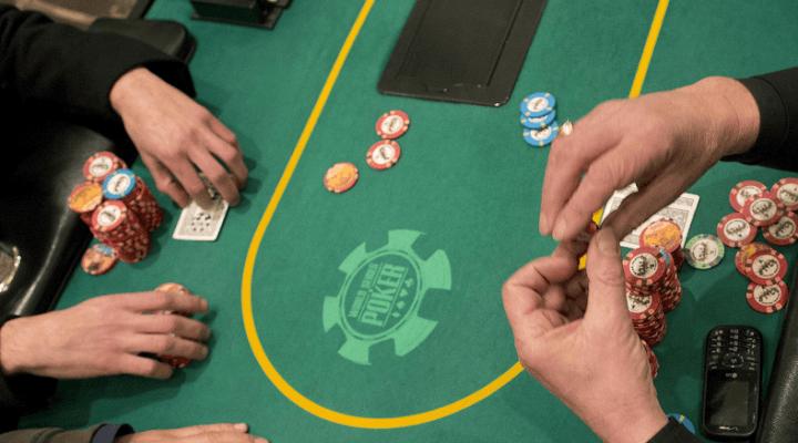 3 Consejos para póker