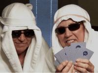 Póker Texas Holdem: Jugadores recreacionales