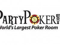 Salas de póker: PartyPoker