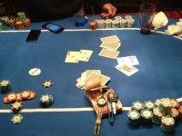 Jugar póker texas: La posición
