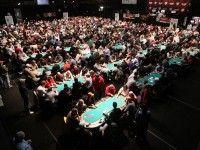 Torneos de póker MTT