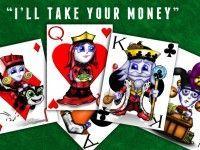 Video poker: Las jugadas más extrañas
