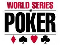 Word series of póker: WSOP