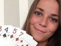 2-7 Triple Draw, normas del juego