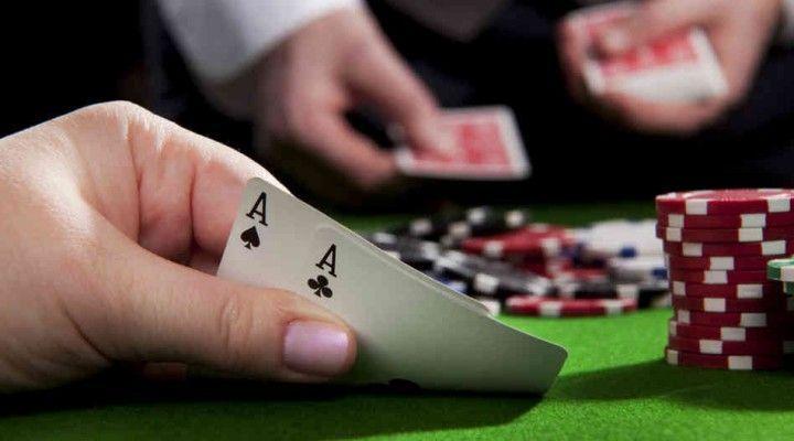 Póker Texas Holdem: Selección de mesas