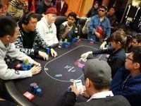 Póker Texas Holdem: Gutshot y escalera runner