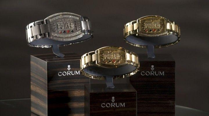 Poker Texas Holdem: Brazalete WSOP