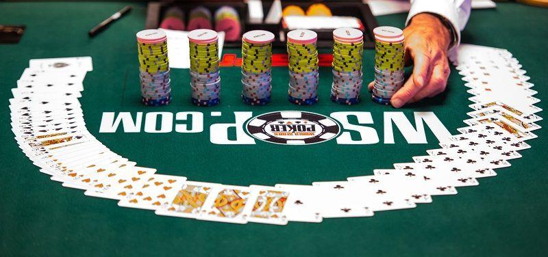 vídeos póker