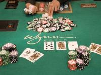 Juego póker Texas: El pot