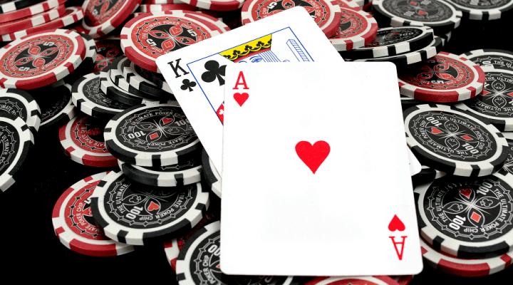 Conceptos póker Holdem: Fold equity