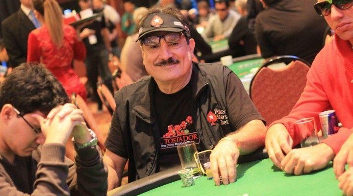 Noticias de póker: Humberto Brenes y PokerStars se separan