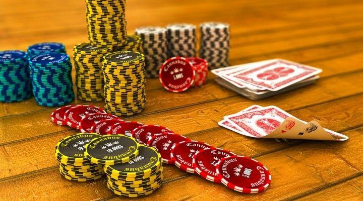 Reglas del póker: El flop
