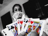 Jugar al póker: Lectura de la mano del rival