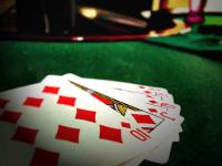 Reglas de póker Omaha Hi Lo