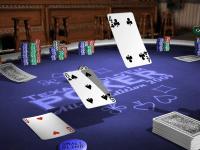Póker online gratis: Dinero ficticio