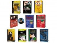 Póker texas: Libros de póker