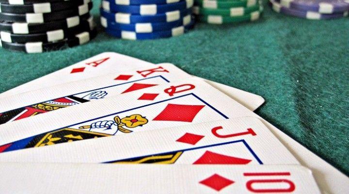 Wizard of odds blackjack standard deviation