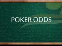 Póker Texas: Odds y toma de decisiones