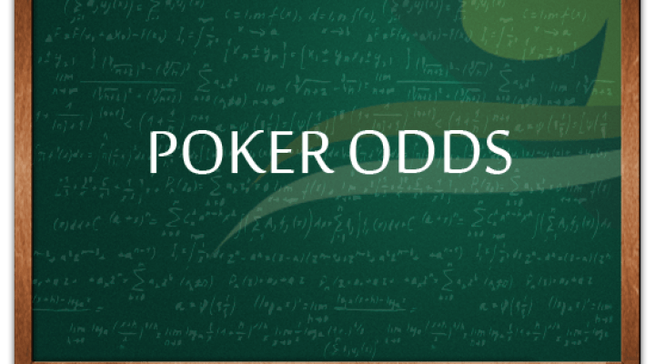 Póker Texas: Odds y toma de decisiones