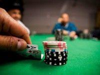 Juego de póker Texas Holdem: El valor relativo del stack