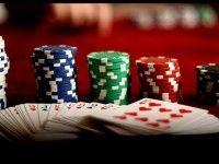 Jugar al póker: Acciones de juego