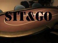 Vídeos de póker: Sit&Go
