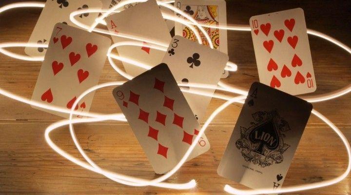 Texas póker: Velocidad de los Sit and Go